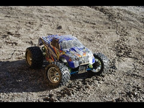 R/C Cars & Old R/C Cars Videos
