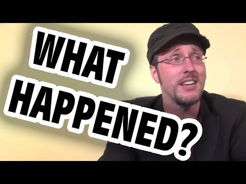 What Happened to The Nostalgia Critic? - The Channel Awesome Controversy