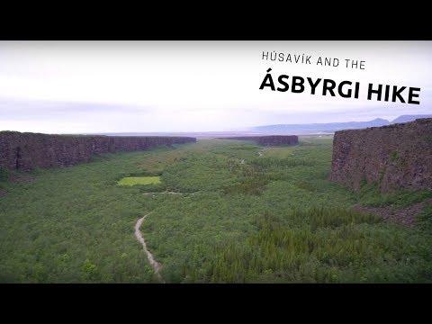 My Iceland #4: Húsavík - Ásbyrgi