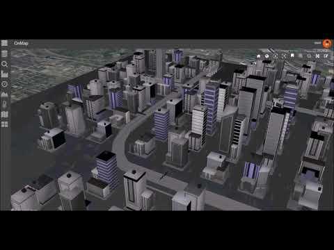Cool GIS IoT Integration