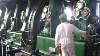 S&KWSEG Kempton 2011 - Vintage stationary engines -