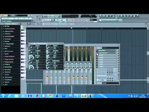 How to Make a Dream Trance / Chillout Track in FL Studio 10 (Part One).