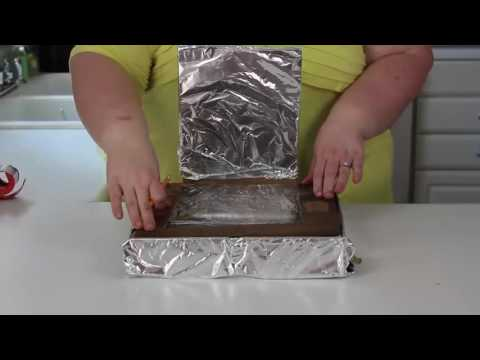 Solar Powered Pizza Box Oven-Education Expedition-Science Scouts