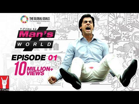 Xxx Mp4 Man's World Full Episode 01 3gp Sex