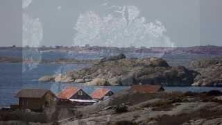 Käringön, Orust, Bohuslän, Swedish West Coast, in spring, 2013.