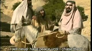قصة إسحاق ويعقوب Isaac & Jacob Story