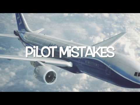 What if a pilot makes a mistake?