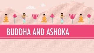 Download Buddha and Ashoka: Crash Course World History #6 Video