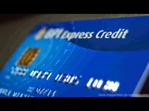 How To Apply For BPI Credit Card via Express Start