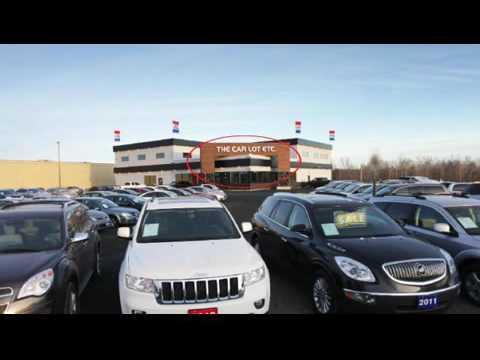 Bad Credit Car Loans Financing The Car Lot 705 560 3999