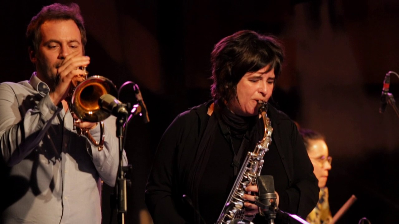 "Rhoda SCOTT ""Lady"" Quartet - I Wanna Move - Live @ New Morning (16/03/17)"