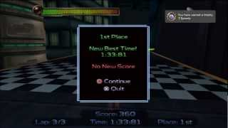 Ratchet And Clank Rilgar Hoverboard Race 13270 Music Jinni