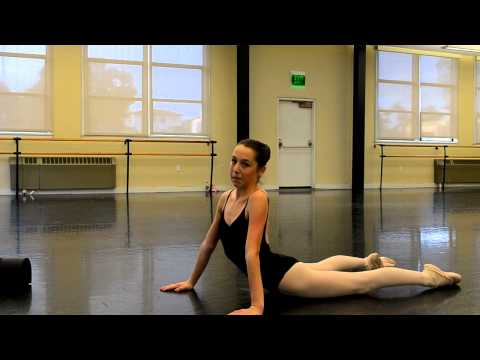 Stretchology : Stretching lesson for your back