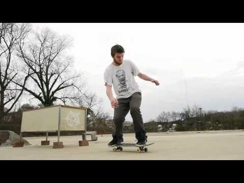 Skating the Coop