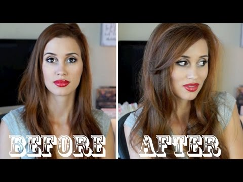 How To Get SUPER Voluminous Hair Without Backcombing or Blowdrying!