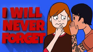 My Crush Told Me Something That I Will Never Forget