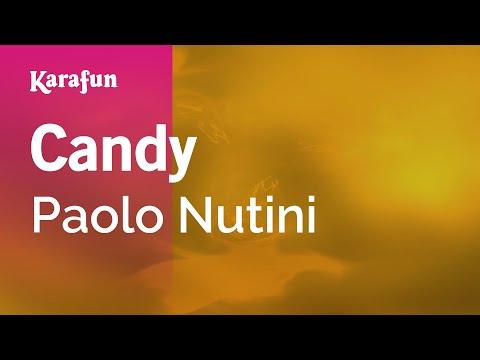 Paolo nutini candy lyrics
