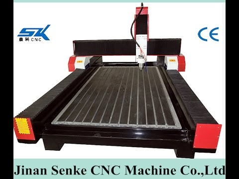 Heavy style strong professional Marble granite Stone glass metal wood engraving machine