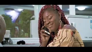 Tina feat Queen Fumi - Affaire de boy (Clip Officiel)