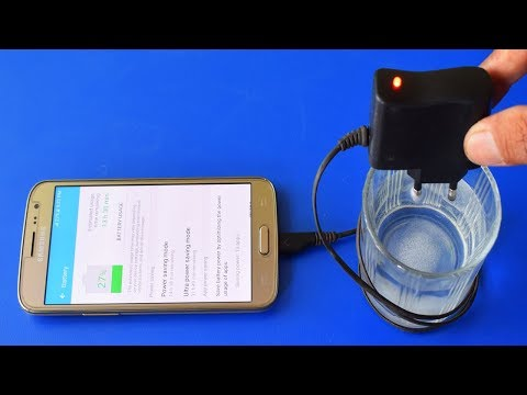 Free Energy Magic Charger
