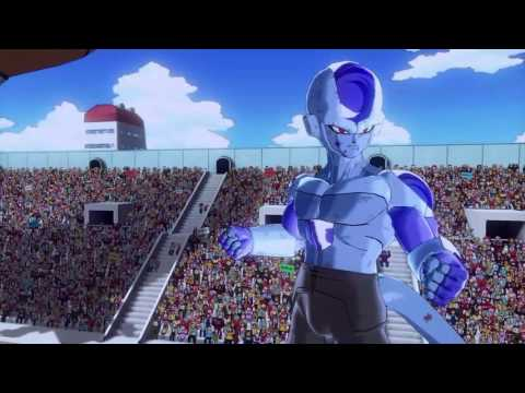 Dragon Ball Xenoverse: ALL Universe 6 Character Creations (UPDATED)