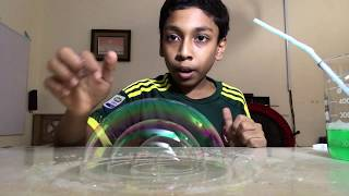 2 easy science experiments [pt 3]