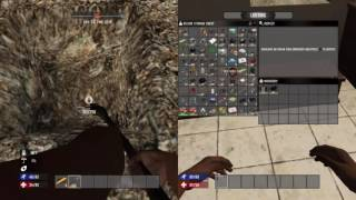 Stephan's Treasure Map - 7 Days To Die - Ps4 | Daikhlo