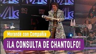 ¡La consulta de chantolfo! - Morandé con Compañía