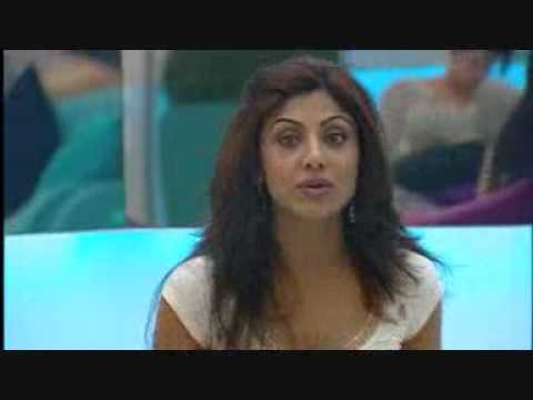 Shilpa talks about virginity on Big Brother