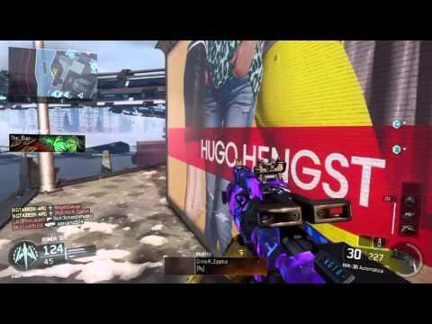 Nuclear | HVK-30 | CoD BO3 | PS4