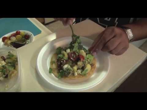 How to Make a Heathy Avocado Tostadas