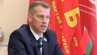 Belarusian party secretary highlights China