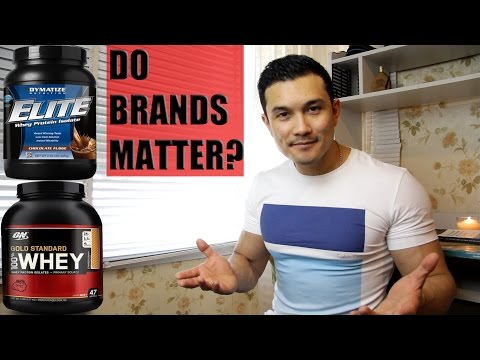 WHICH SUPPLEMENT 'BRAND' TO BUY IN INDIA? [HINDI]