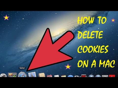 How to Delete Cookies on a Mac