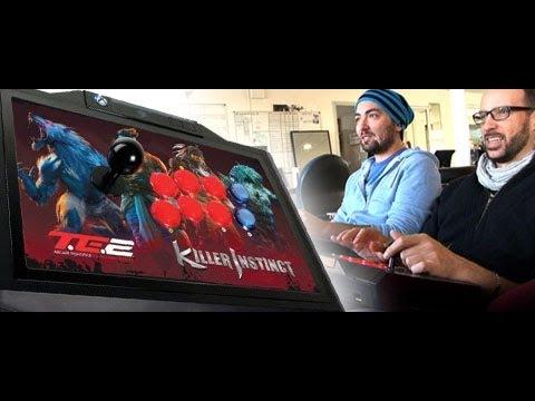 Stick Killer Instinct sur Xbox One
