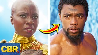 Download Avengers Endgame May Have Teased The Villain Of Black Panther 2 Video
