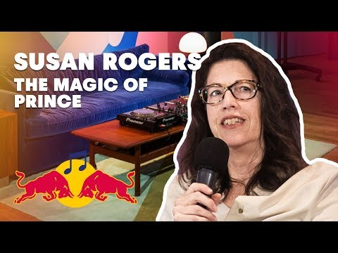 Prince Engineer Susan Rogers Lecture (Montréal 2016) | Red Bull Music Academy