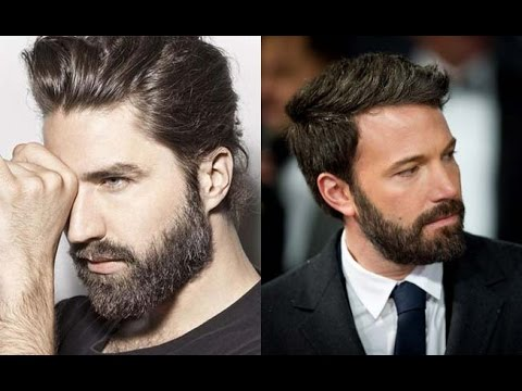 Top 13 Best Sexy Beard Styles for Men in 2018 | Sexiest Beard Styles | Men's Beard styles 2018