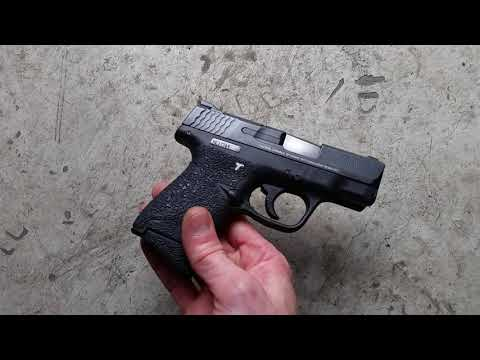 M and P Shield 40, Update, ,Very Reliable