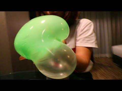 How to make slime from NOTHING