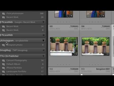How To Publish Photos DIRECTLY from Lightroom to Instagram