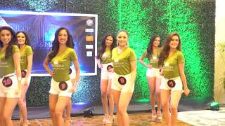 Miss Mandaue 2018: Opening Dance Number