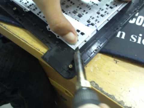 Thay bàn phím laptop Asus X453M tại Hà Nội 0988769785