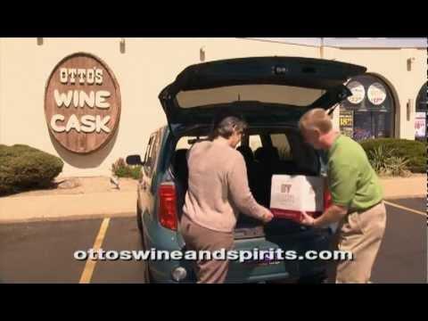 Otto's Wine & Spirits Milwaukee Liquor Stores
