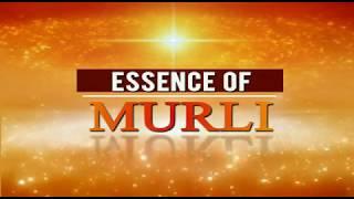 Essence of Murli 18-04-2018