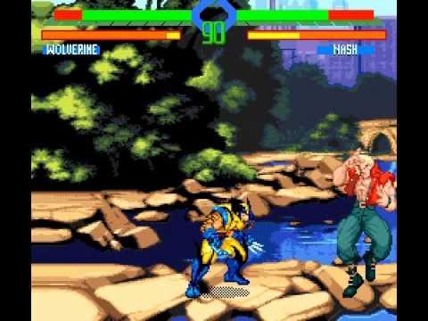 Review Juegos Bootleg que usan el SNES Fighting Engine
