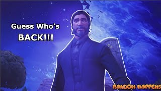 Download John Wick comes from the *Heaven* to save his Friend-A Fortnite Short Film Video