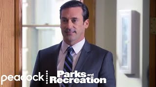 The Best of Ed - Parks and Recreation