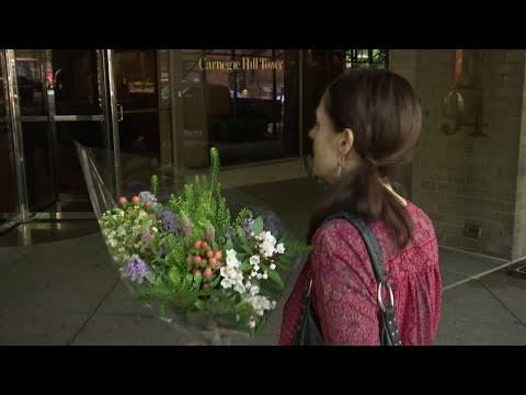 New Yorkers Sad Over Bourdain's Death