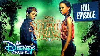 Once Upon a Time | Episode 1 | Full Episode | Secrets of Sulphur Springs | Disney Channel